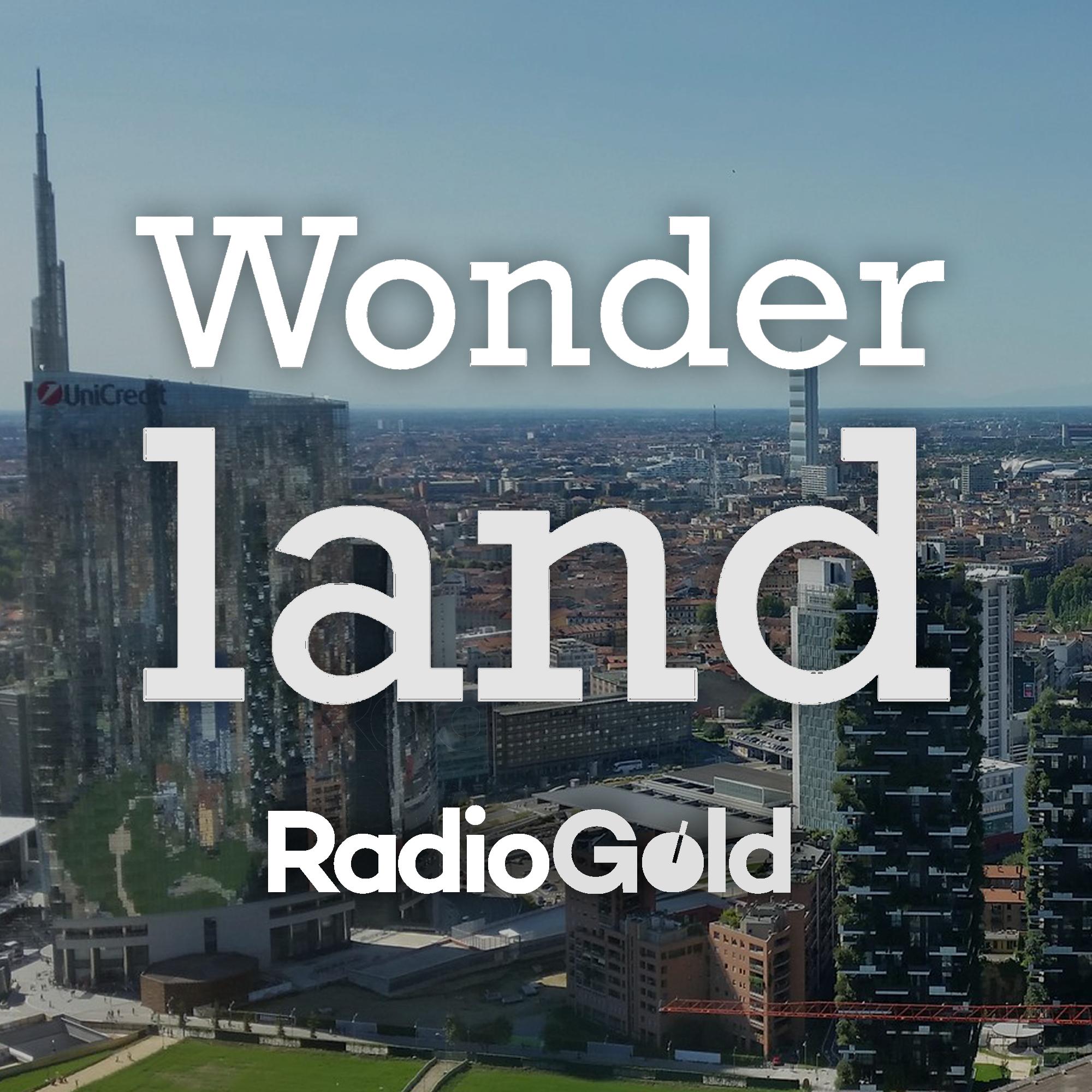 Wonderland Lombardia